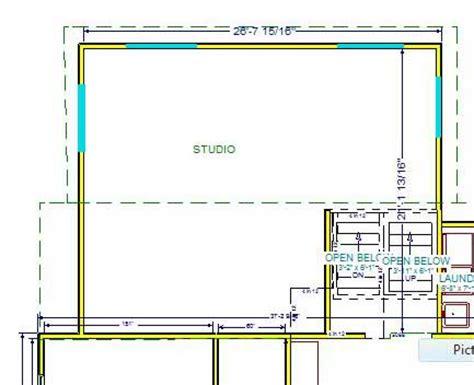 art studio floor plan art studio floor plans 171 home plans home design