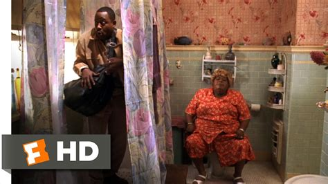 trapped in a bathroom big momma s house 2000 trapped in the bathroom scene
