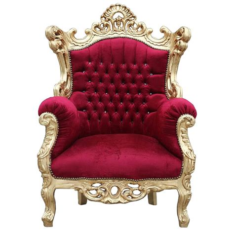king furniture armchair royal throne clipart 10