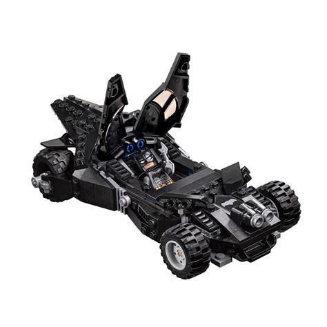Lego Kryptonite Interception 76045 lego 76045 dc comics heroes kryptonite interception