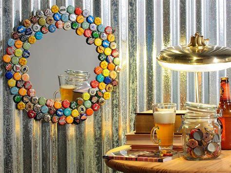 bottle cap craft ideas for 55 creative bottle cap craft ideas diy recycle projects