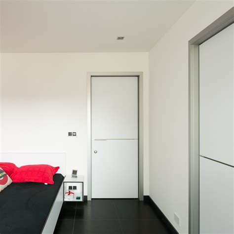 Interior Doors With Frames Made To Measure Modern Interior Doors With Removable Aluminium Door Frames Anyway Doors