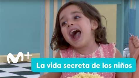 la vida secreta de los ni 241 os los m 225 s gritones del comedor movistar youtube