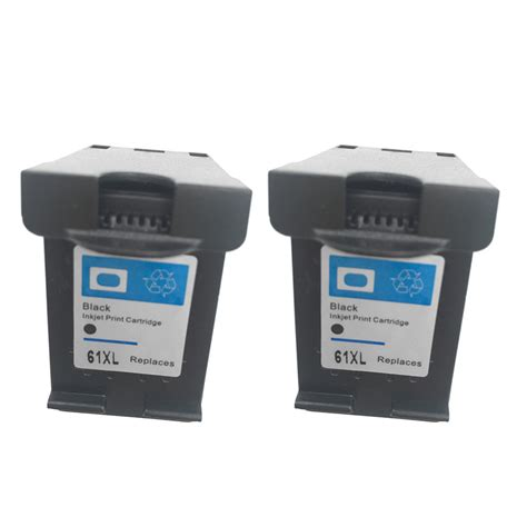 Printer Hp J210a by Non Oem Ink Cartridge For Hp 61xl 61 For Officejet J110a