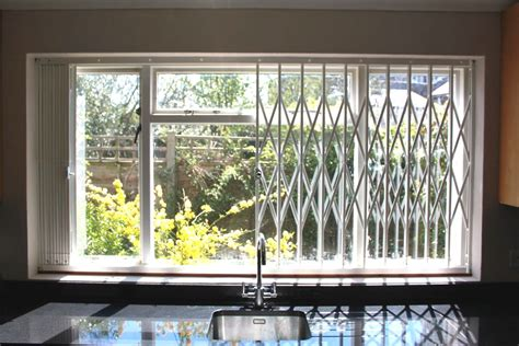 Different Interior Design Styles by Window Security Grilles Alexandra Locksmiths Grilles