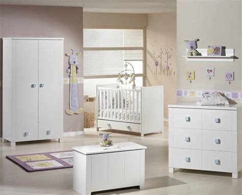 chambre enfant sauthon amelia la chambre b 233 b 233 sauthon contemporaine photo 2 10