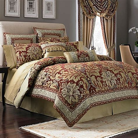 online bedding stores croscill 174 fresco comforter set bed bath beyond