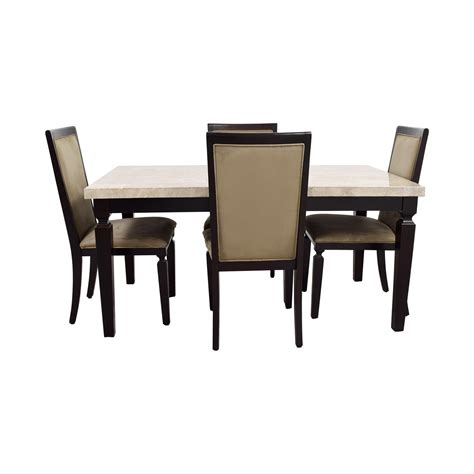 raymour and flanigan vintage dining set 50 raymour flanigan raymour flanigan rogue