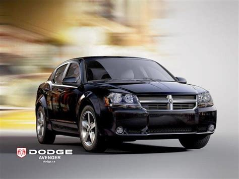 how to learn all about cars 2007 dodge grand caravan engine control 2007 dodge avenger black car photo dodge car pictures