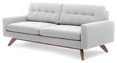 truemodern luna sofa modern sofas by house hold