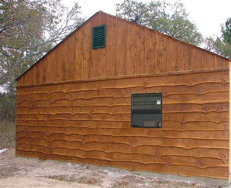 Types Of Cedar Lumber - edge aromatic cedar siding ours will be stained