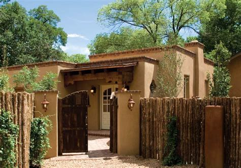 hacienda homes pictures in santa fe the name