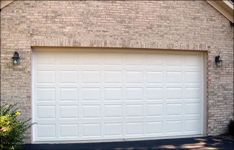 Panel Garage Door by Forest Garage Doors Chicago Raised Panel Steel Garage