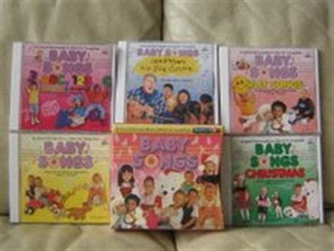 Vcd Original Baby Songs Animals 972最爱帮帮忙 baby products