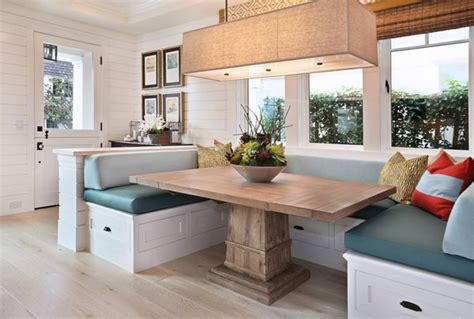 Kitchen Nook Design by Stylish Kitchen Nook Design Ideas
