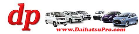 Dop Mobil Daihatsu Luxio kelengkapan aksesories mobil daihatsu terios sirion gran
