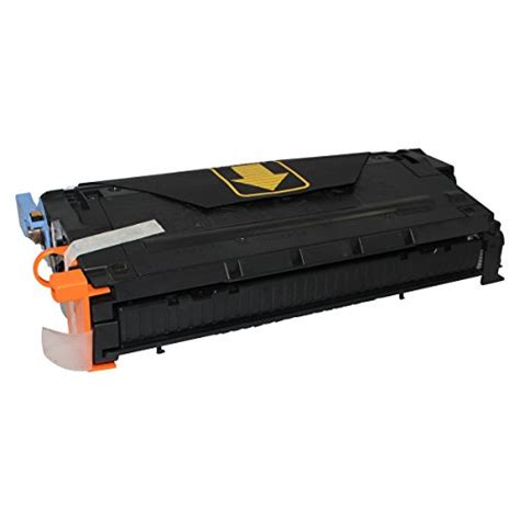 Toner Hp C9720a 641a Black catch supplies replacement c9720a black toner cartridge