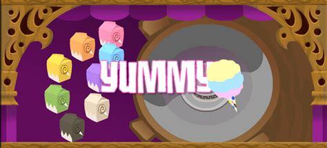 animal jam expert   cotton candy