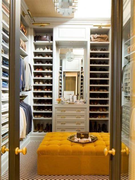 vestidor organizacion como dise 241 ar un vestidor organizaci 211 n en casa