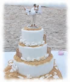 tbdress blog ideas for beach theme wedding cakes