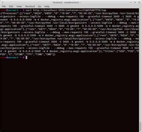 docker best tutorial docker tutorial series part 8 docker remote api flux7 blog