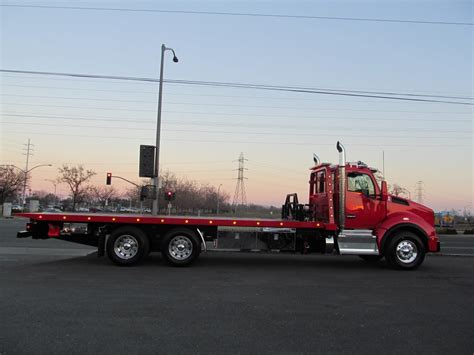 kenworth t880 parts tow trucks for sale kenworth t880 lcg 20 sacramento ca