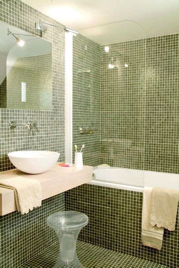 Mosaique Pour Salle De Bain by Carrelage Salle De Bains Mosa 239 Que Salle De Bains 6