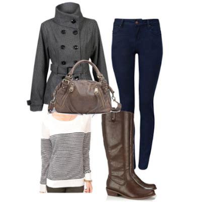 imagenes de outfits otoño invierno ropa conjuntos y outfits de invierno 3 colecci 211 n 2013