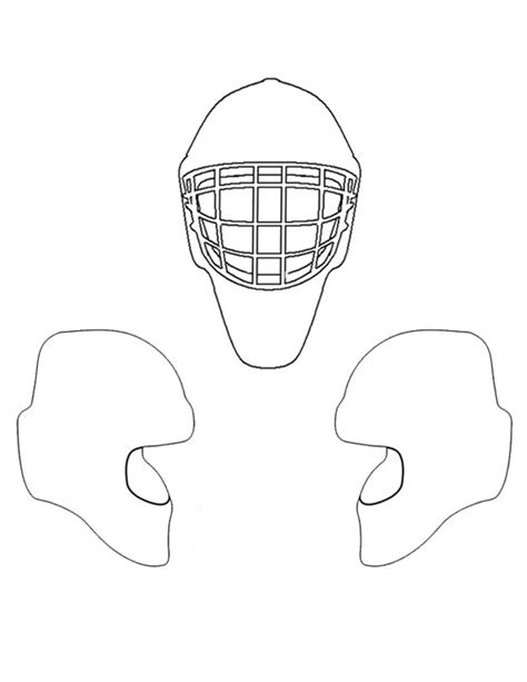 brad thiessen goalie mask design contest cleveland monsters