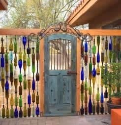 Homemade Wet Bar Garden Gates How To Make A Great Entrance