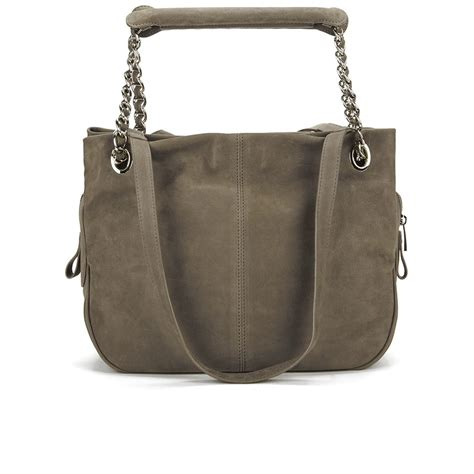 Bruno Athe Slouchy Tote by Bruno S Caprice Chain Slouch Shoulder Bag