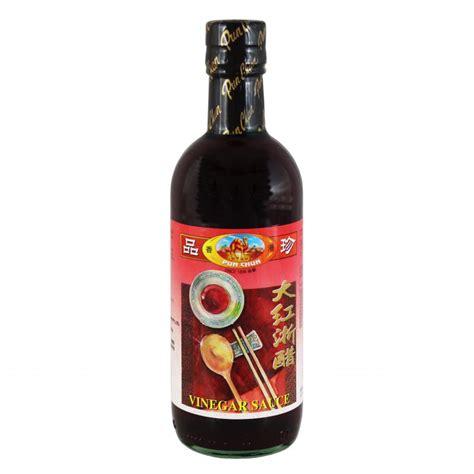 pun chun red vinegar ml  buy asian food