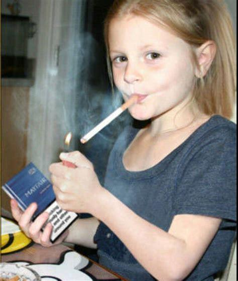 little girl smoking 68 best children smoking images on pinterest smoking