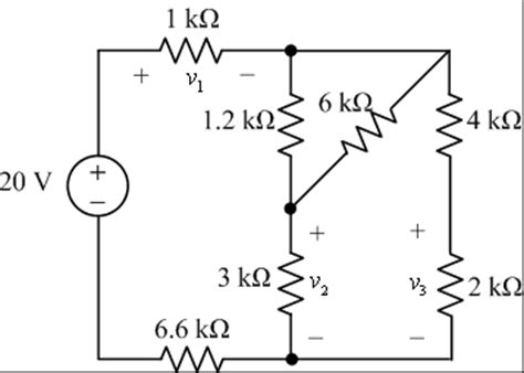resistor problems and solutions cleo circuits learned by exle