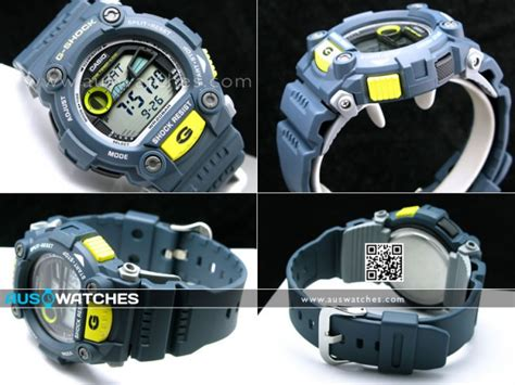 G 7900 2dr buy casio g shock g7900 g rescue s g 7900 2dr