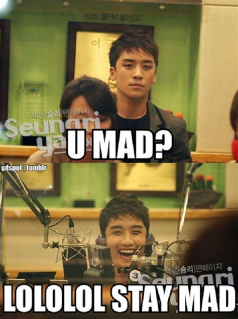 image macros meme collection the best of the image seungri