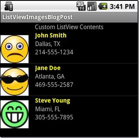 delphi tutorial listview delphi xe5 android how to make each listview item have