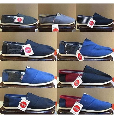 Jual Sepatu Wakai jual sepatu wakai toko sepatu lisshoes