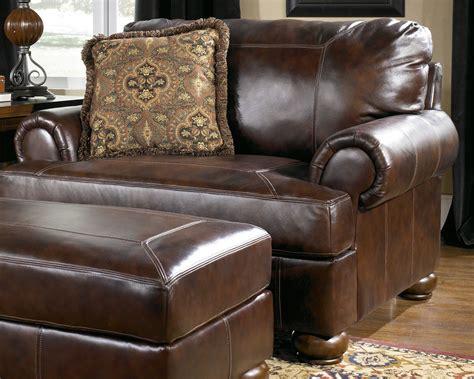 ashley chair and a half recliner axiom walnut chair and a half by ashley furniture