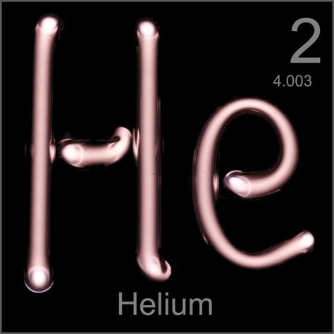 what color is helium plasma colors