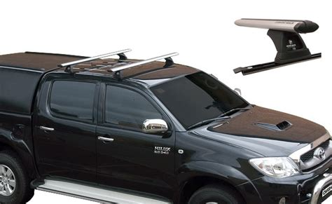 Toyota Hilux Roof Rails Toyota Hilux Roof Racks Sydney