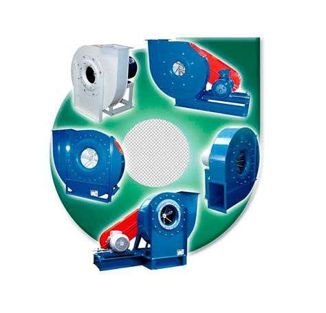portata pressione ventilatori centrifughi media pressione ed elevata portata