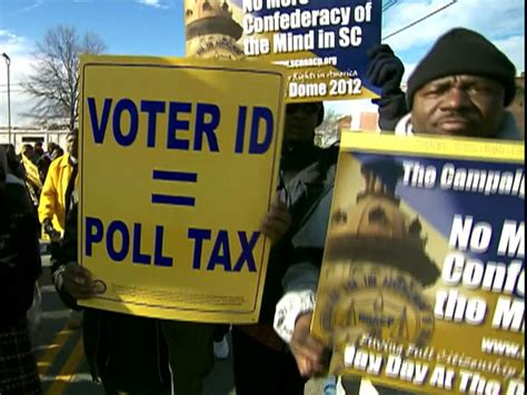 texas voter id law texas voter id law opposed by justice dept cbs news