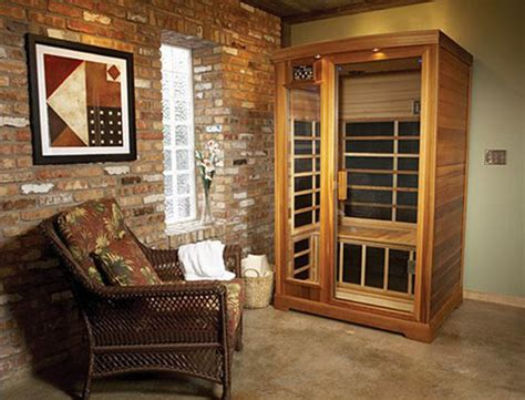 sauna in bedroom sauna with infrared heater contemporary addition to