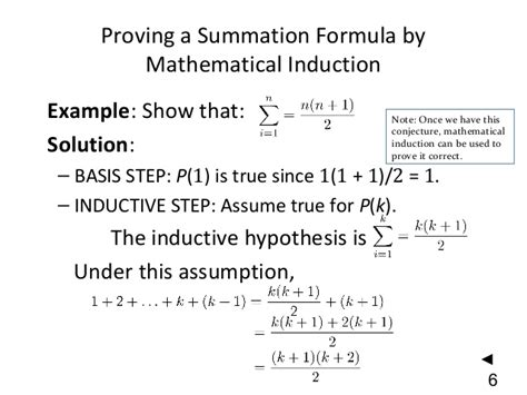 Tutorial Questions On Mathematical Induction | 5 1 induction