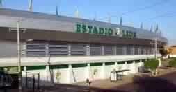 cabecera norte tsm estadio le 243 n