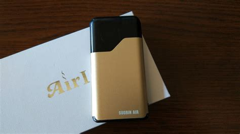 Grosir Suorin Air Starter Kit Vape Vaping Vapor electronic cigarette e cigarette electronic cigarettes