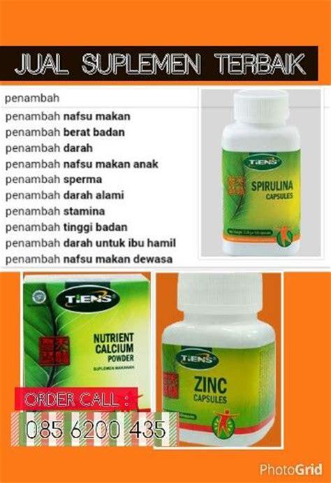 Zinc Tiens Penggemuk Badan Penambah Nafsu Makan 9 8 best images about http spirumaxima on spirulina semarang and