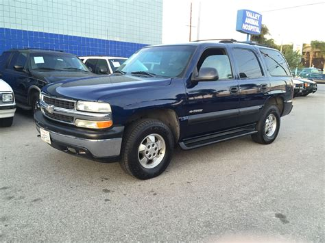 2002 chevrolet tahoe ls 100 2002 chevrolet tahoe ls chevrolet tahoe for