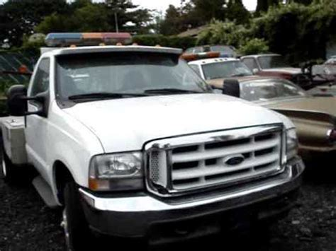 ford super duty truck bed for sale ford f550 super duty tow truck wrecker flat bed for sale